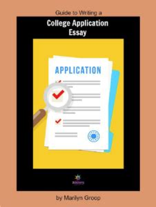 Sample Essay Questions for College Apps Fastweb
